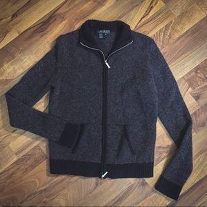 Lauren Ralph Lauren Wool Sweater